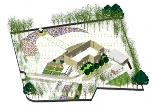 Good Garden Design Ideas Kerry Small Garden Kerry Rain Garden Kenmare With  Sample Garden Designs